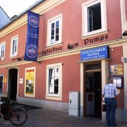 Gasthaus Pumpe BetriebsGmbH, Klagenfurt am Wörthersee, Kärnten