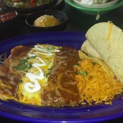 Don Pablo's Mexican Kitchen logo