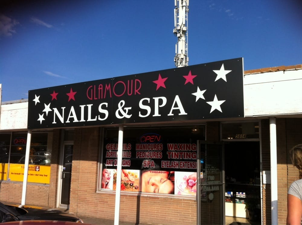 Wonderful nails nail salons calgary ab canada for Ab nail salon sarasota