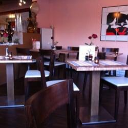 Gegen 20 Uhr waren alle Tische belegt