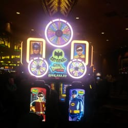 slot machines at pechanga