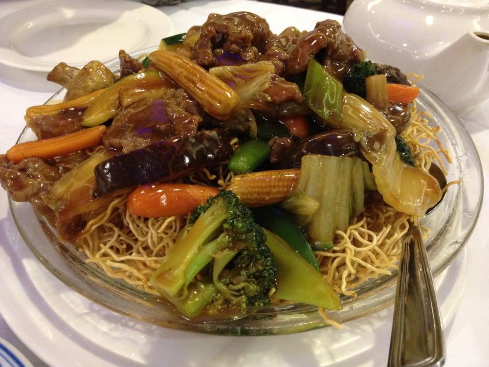 Chow Mein Chop Suey Chop Suey Chow Mein