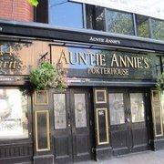 Auntie Annie's, Belfast