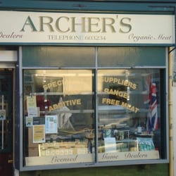 Archer's Butchers, Brighton