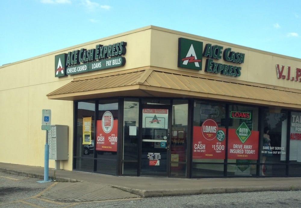 American cash advance loans photo 4