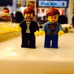 Lego Store - Gurnee, IL, Vereinigte Staaten