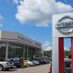 Southern States Nissan Of Raleigh Closed Car Dealers