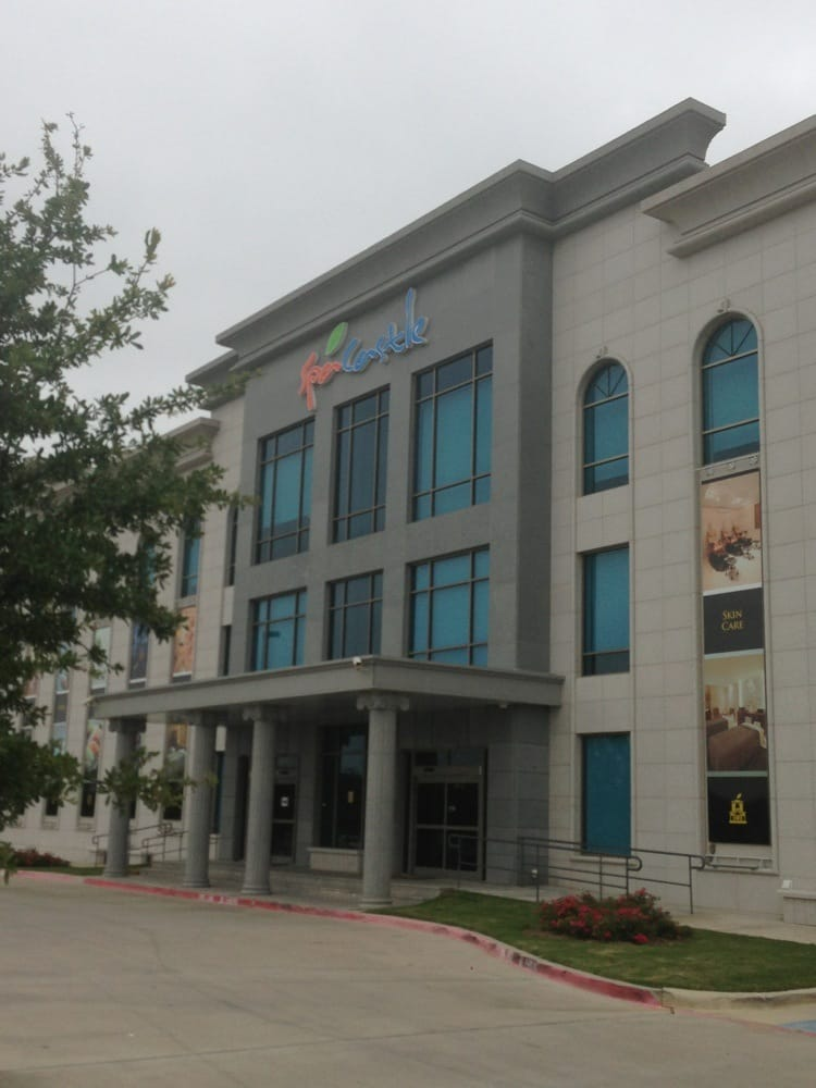 Carrollton (TX) United States  city images : Spa Castle Texas Massage Carrollton, TX, United States Yelp