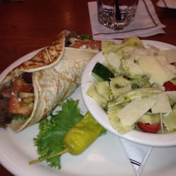 Olga S Kitchen Sandwiches Canton Mi Reviews