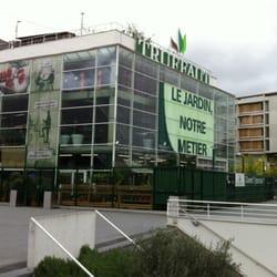 Truffaut jardinerie p pini re ivry sur seine val de - Truffaut ivry sur seine ...