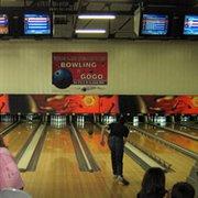 Space Bowling - Nîmes, Gard, France