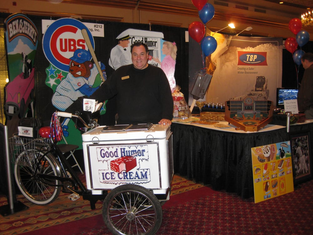 Bike Chicago Inc Carts of Chicago Catering Inc
