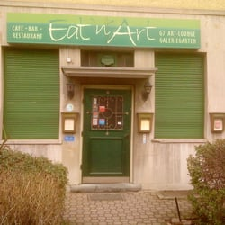 Eat and Art, Frankfurt, Hessen, Germany