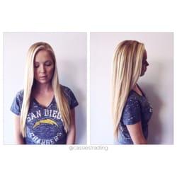 Unite salon hair salons san diego ca yelp for 2 blond salon reviews