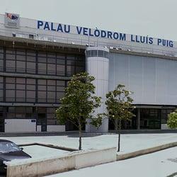 Velódromo Luis Puig, Valencia, Spain