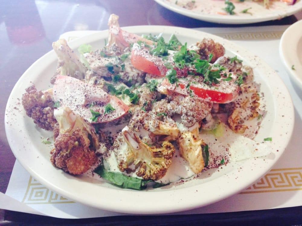 Zamaan cafe 31 foto cucina mediterranea ann arbor for Affitti della cabina di ann arbor michigan