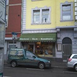 Bäckerei Friedrich Beck, Offenbach, Hessen