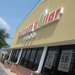 bottom dollar food supermarkets 16567 s frederick rd