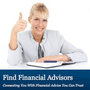 Find Financial Advisors