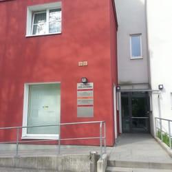Dipl. med. B. Augustin, Mahlow, Brandenburg