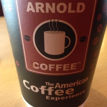 Arnold Coffee - Firenze, Italie