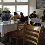 Chu's Cafe - Interior - Basking Ridge, NJ, Vereinigte Staaten