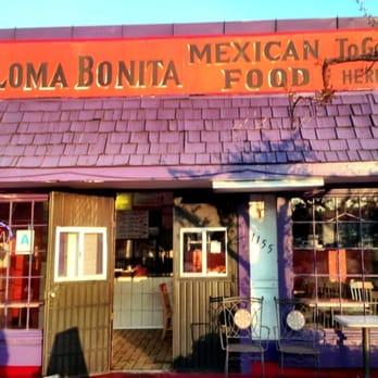 Bonitas Mexican Food Thunderbird
