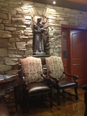 Johnson Mark D DDS PS - Cool lobby! - Gig Harbor, WA, Vereinigte Staaten