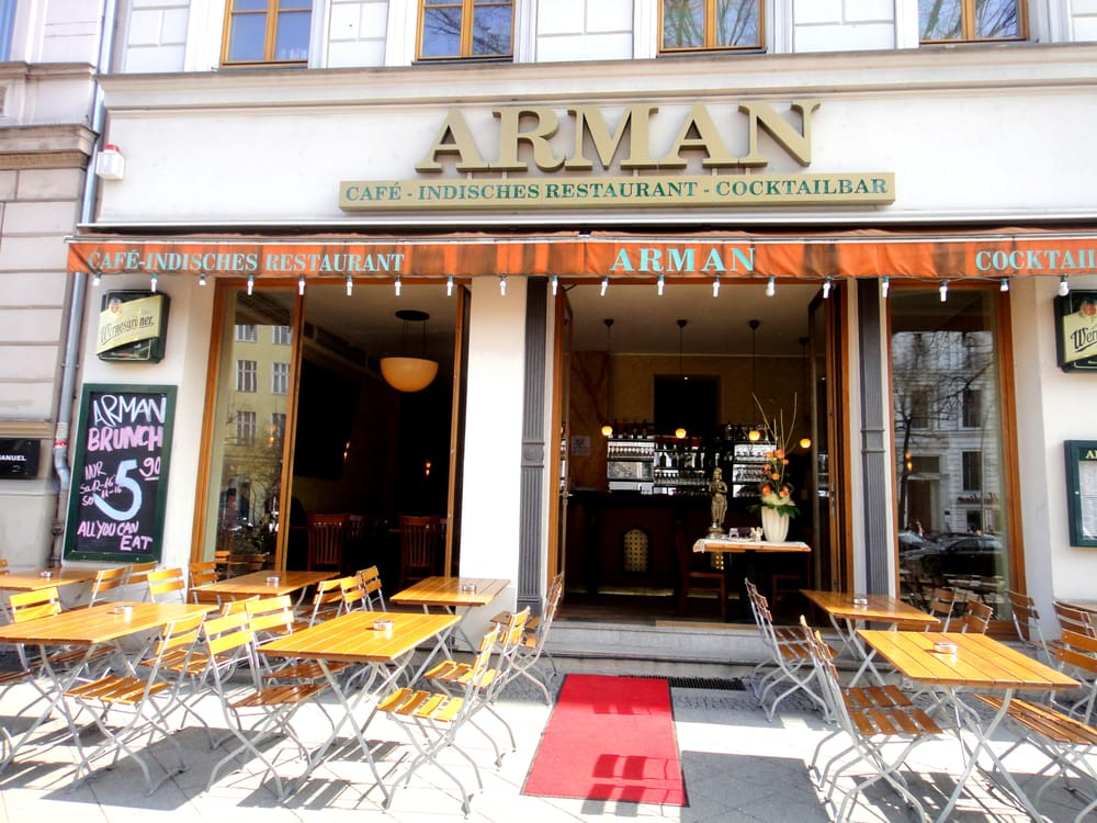 arman 14 photos indian restaurants kreuzberg berlin germany reviews yelp. Black Bedroom Furniture Sets. Home Design Ideas