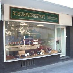 Schuhwerkstatt, Frankfurt am Main, Hessen