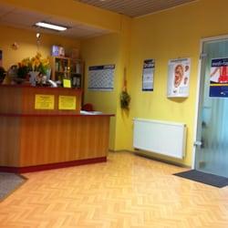 Physiotherapie Geier, Berlin