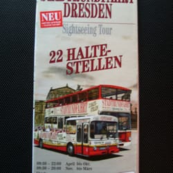 Stadtrundfahrt Dresden_Flyer
