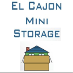El Cajon Mini Storage logo