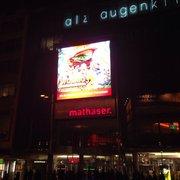 Mathäser Kino, München, Bayern