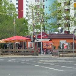 Curry Hütte Berlin Rudow