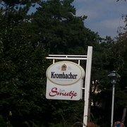 Frischfisch-Lokal Zum Smutje, Zinnowitz, Mecklenburg-Vorpommern
