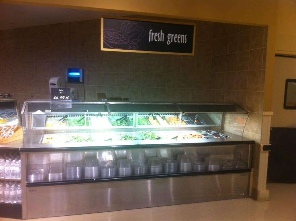 Salad bar yelp for Food bar rainbow moon