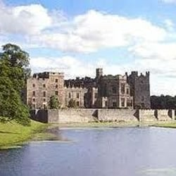 Raby Castle, Darlington