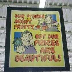 Grossmans Bargain Outlet