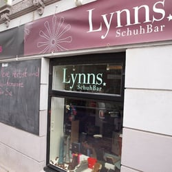 Lynns SchuhBar, Hamburg, Germany