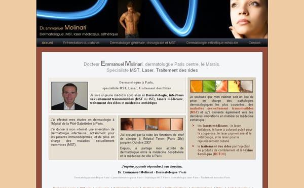 Dermatologue Esthetique Paris