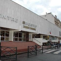 Piscine centre sportif st mand val de marne france for Piscine saint mande