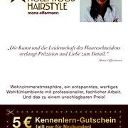 Hollywood Hairstyle, Siegburg, Nordrhein-Westfalen