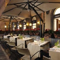Helvetia & Bristol, Firenze