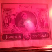 Zilouf's, London