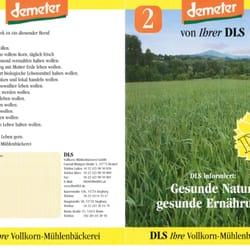 Dls Vollkorn-Mühlenbäckerei GmbH, Hennef, Nordrhein-Westfalen, Germany