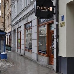Coskun's, München, Bayern