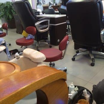 Dj nails spa nail salons fayetteville nc reviews for 777 nail salon fayetteville nc