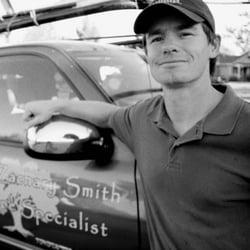 Smith's Gopher Trapping Service - San Jose, CA, États-Unis. Zachary Smith