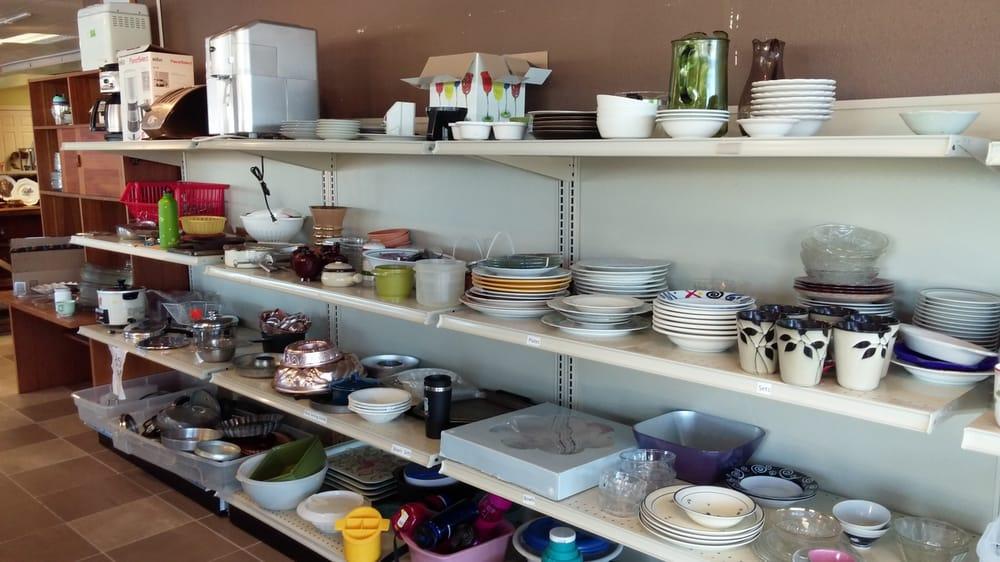 Always Something Thrift Store Kitchenware Appliances Everett Wa United States